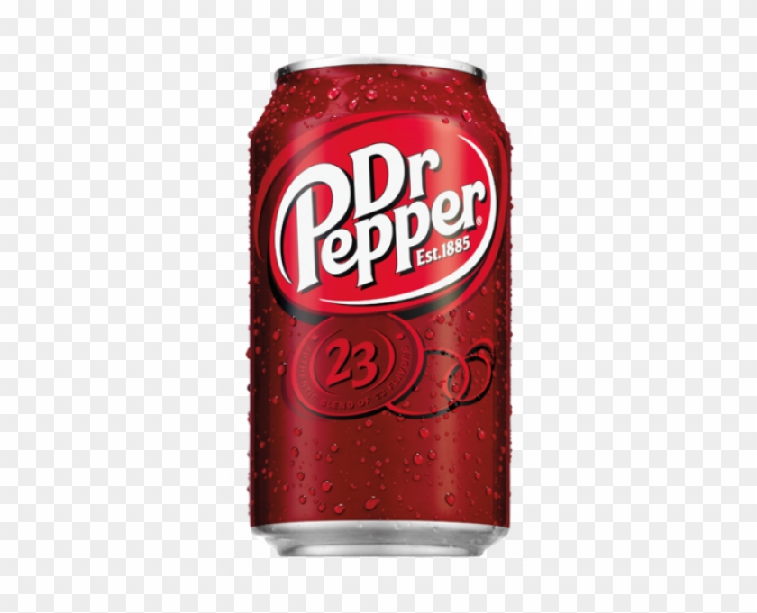 Dr Pepper Can Png, Transparent Png (#5681774).
