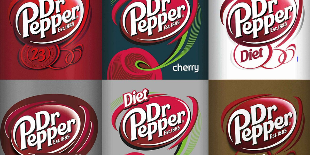 Dr Pepper petitioning to become official soft drink of Texas.