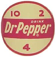 Dr Pepper.