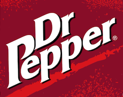 Writing for Designers › Dr Pepper.
