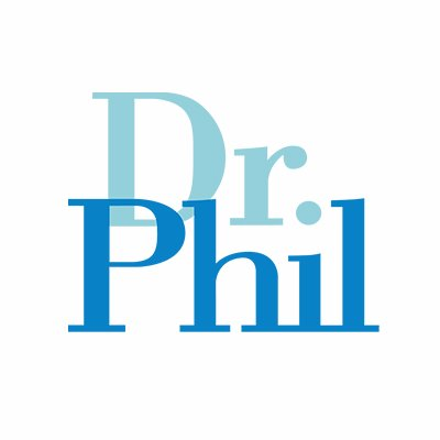 The Dr. Phil Show (@TheDrPhilShow).
