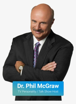 Dr Phil Png PNG Images.