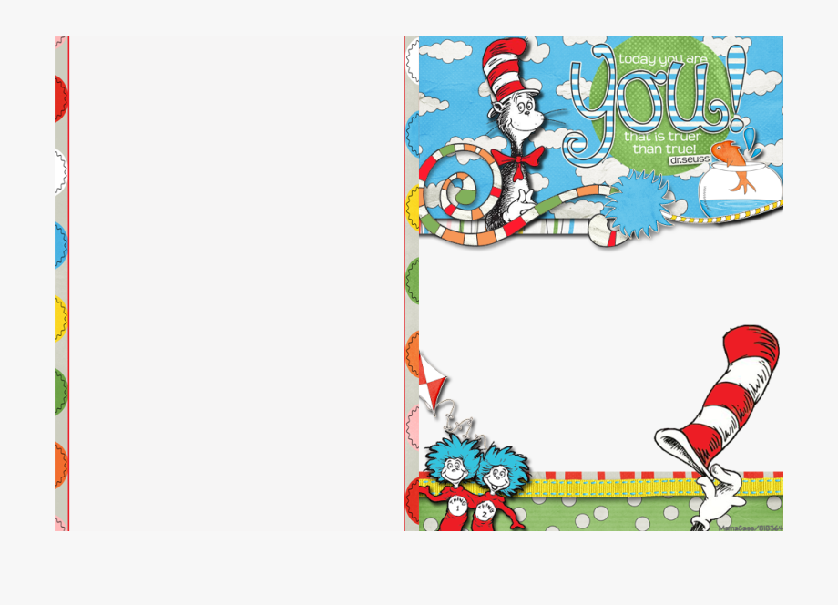 Dr Seuss Powerpoint Templates Free Dr Seuss Powerpoint.