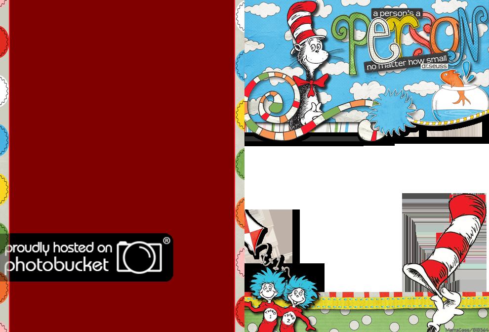Seuss Background.