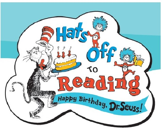 Dr seuss birthday clipart 6 » Clipart Station.