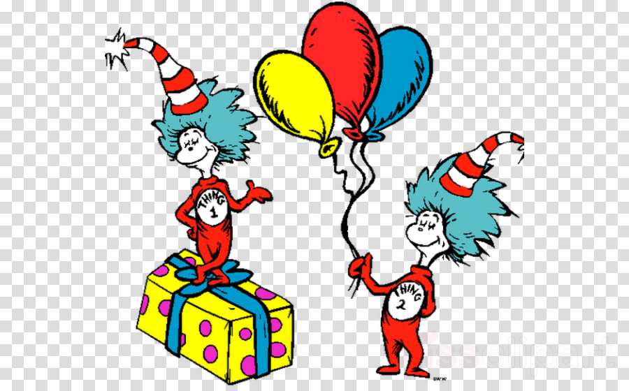 Happy Birthday To You clipart.