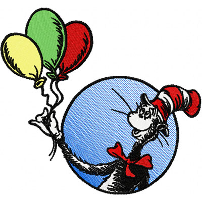 Free Cat In The Hat Clipart, Download Free Clip Art, Free Clip Art.