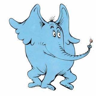 Dr Seuss PNG Images.
