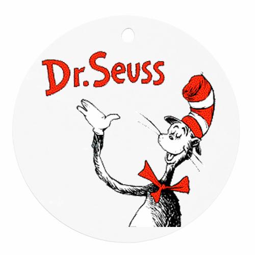 Dr Seuss Clip Art Free free image.