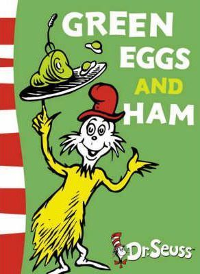 Green Eggs and Ham : Dr. Seuss : 9780007158461.