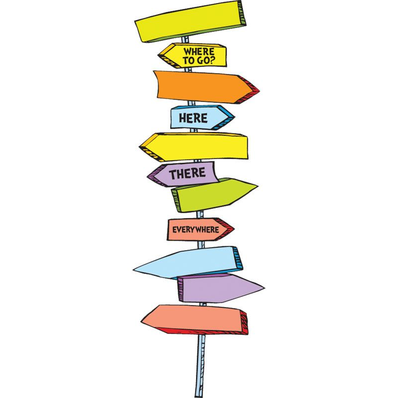 Oh The Places You Ll Go Clipart Group with 20+ items.