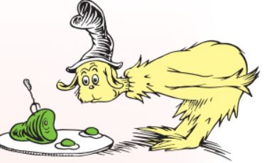 Green Eggs And Ham PNG Transparent Green Eggs And Ham.PNG.