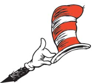Seuss PNG and vectors for Free Download.