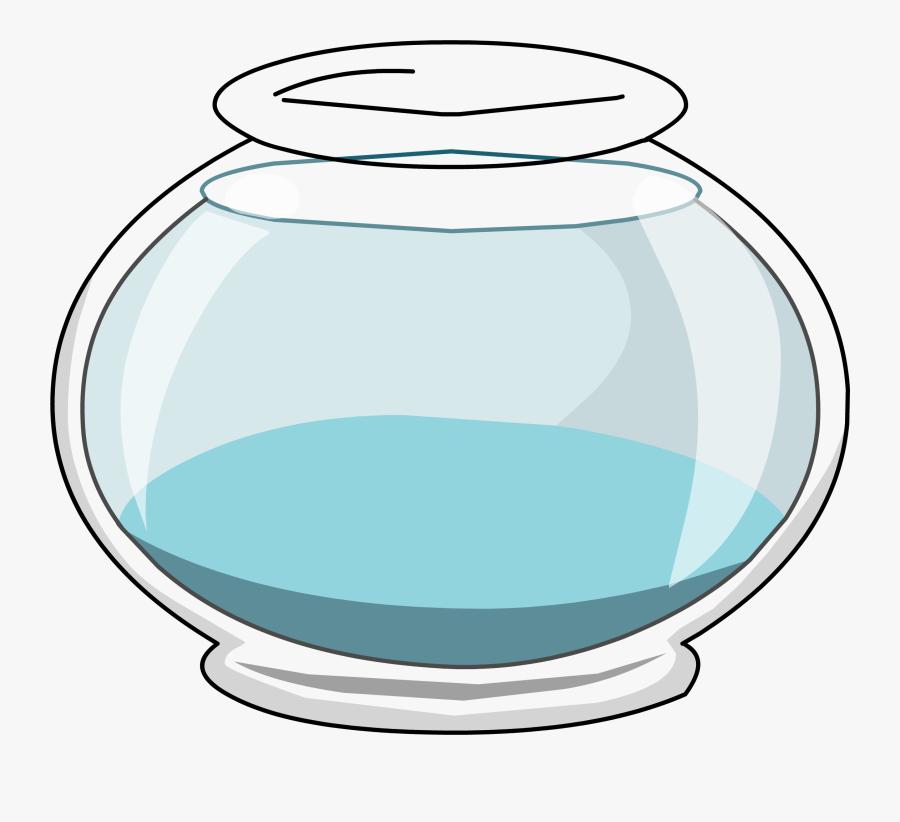 Dr Seuss Fish Bowl Png , Free Transparent Clipart.
