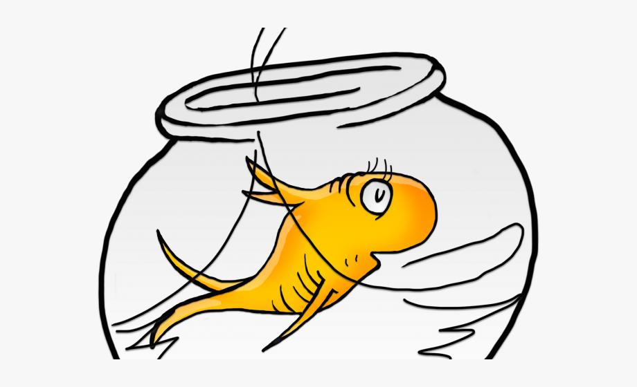 Fishtank Clipart Dr Seuss.