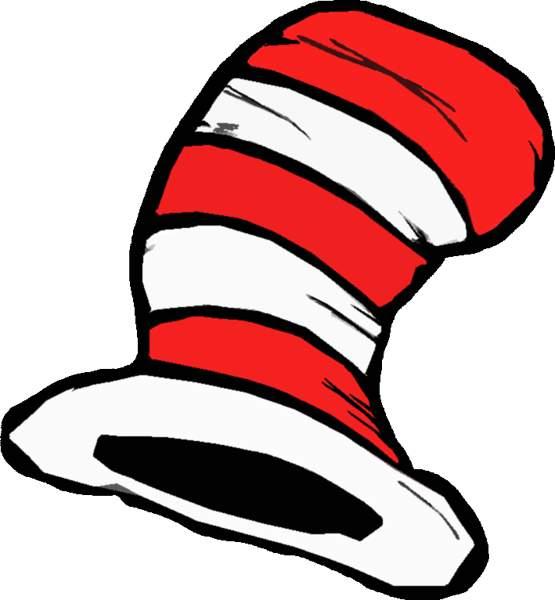 Dr. Seuss Clip Art Free Images.
