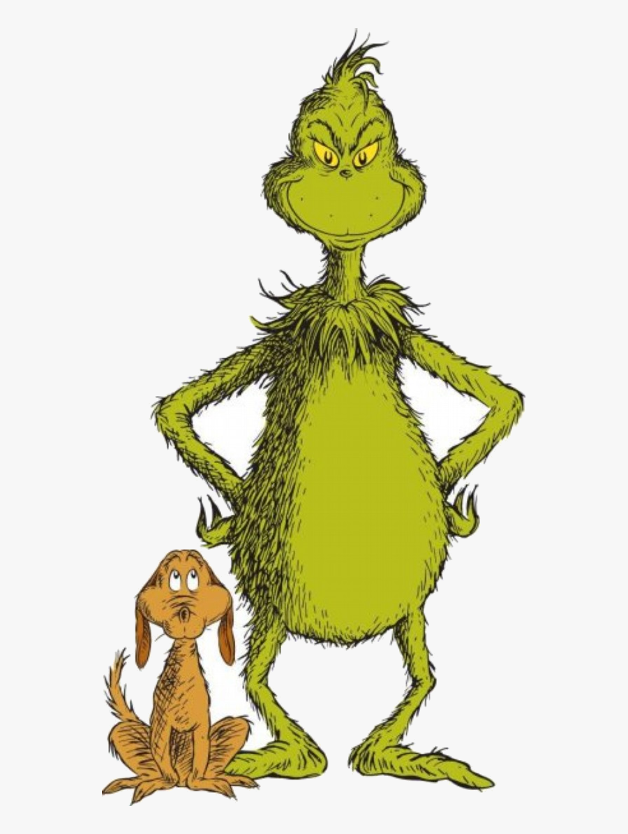 Grinch Free Clip Art The Who Stole Christmas Clipart.