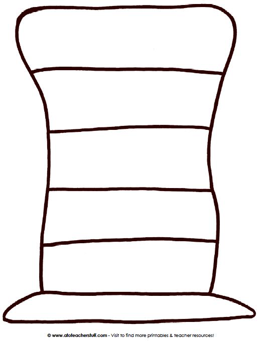 5+ Dr Seuss Hat Clip Art.