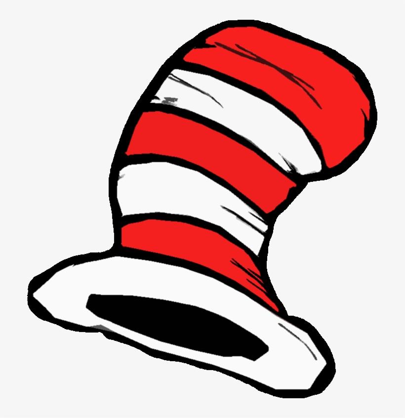 Dr Seuss Clip Art Hat.