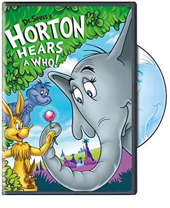Amazon.com: Dr. Seuss: Horton Hears a Who: Various: Movies & TV.