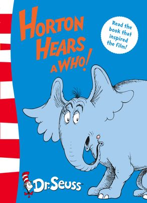 Horton Hears A Who And Other Stories [Unabridged Edition] 1/76.