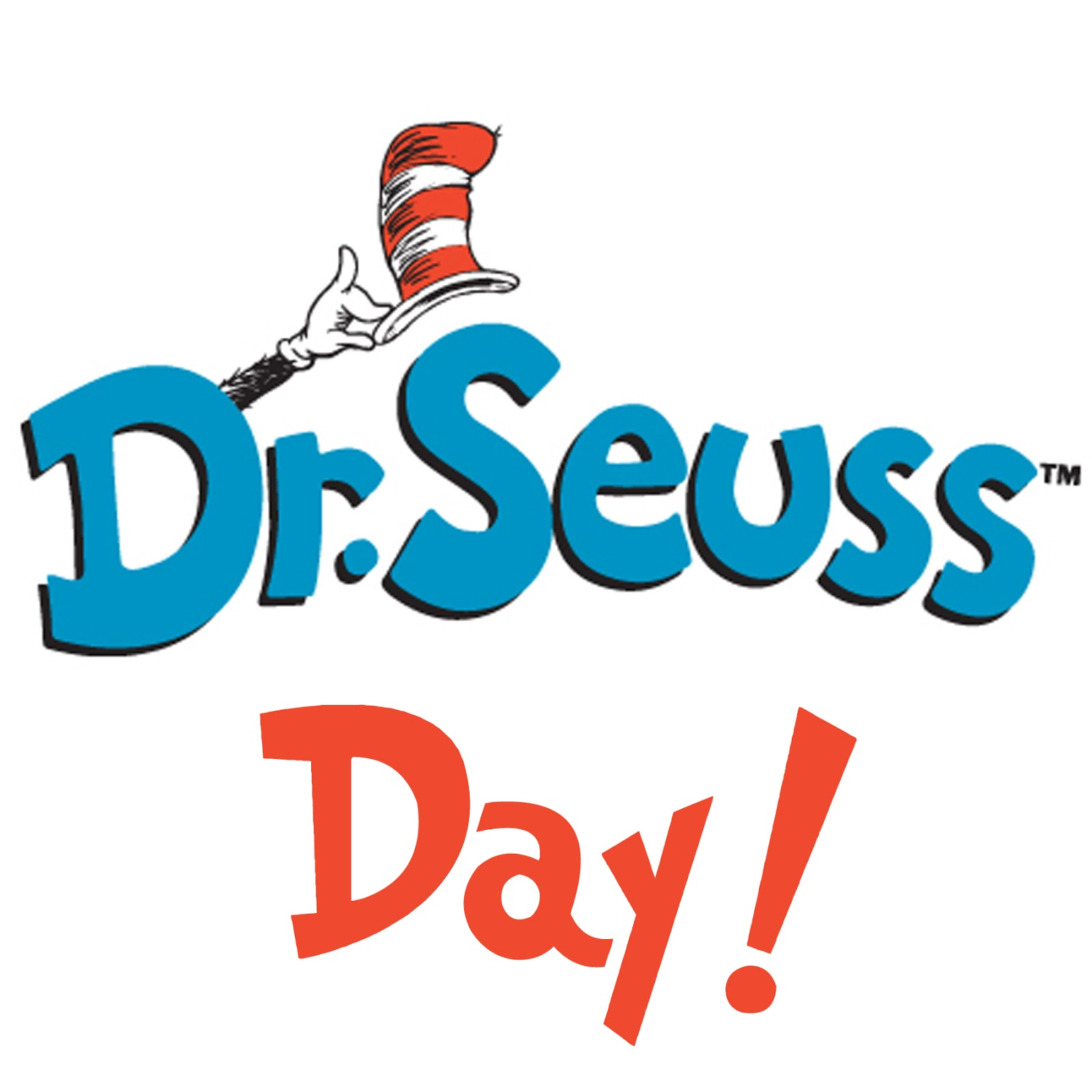 Dr. Seuss\'s Birthday.