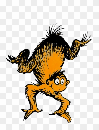 Free PNG Dr Seuss Characters Clip Art Download.