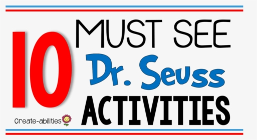 Dr Seuss Quote Png, Transparent Png , Transparent Png Image.