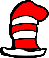 Crafting with Meek: Dr. Seuss SVG.