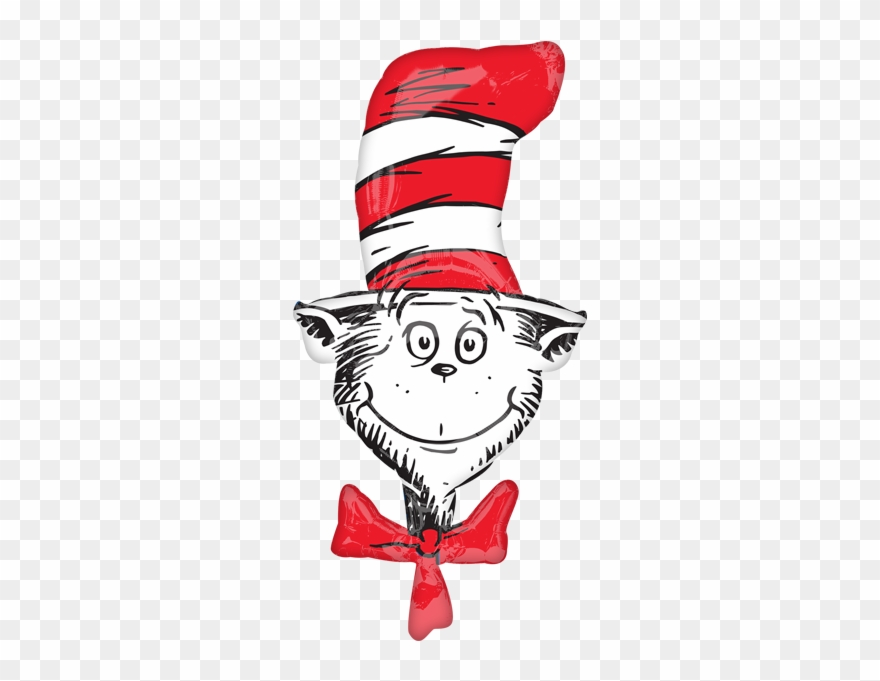 Cat In The Hat Dr Seuss Birthday Party Supplies Canada.