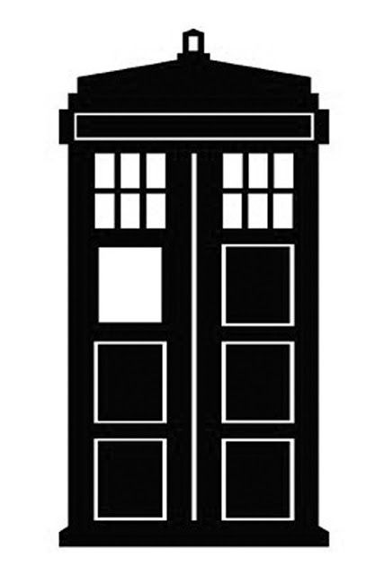 Doctor Who Cup.