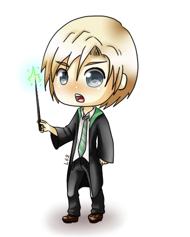 Collection of free Draco malfoy clipart. Download on Clipart.