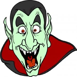 Dracula clipart #13