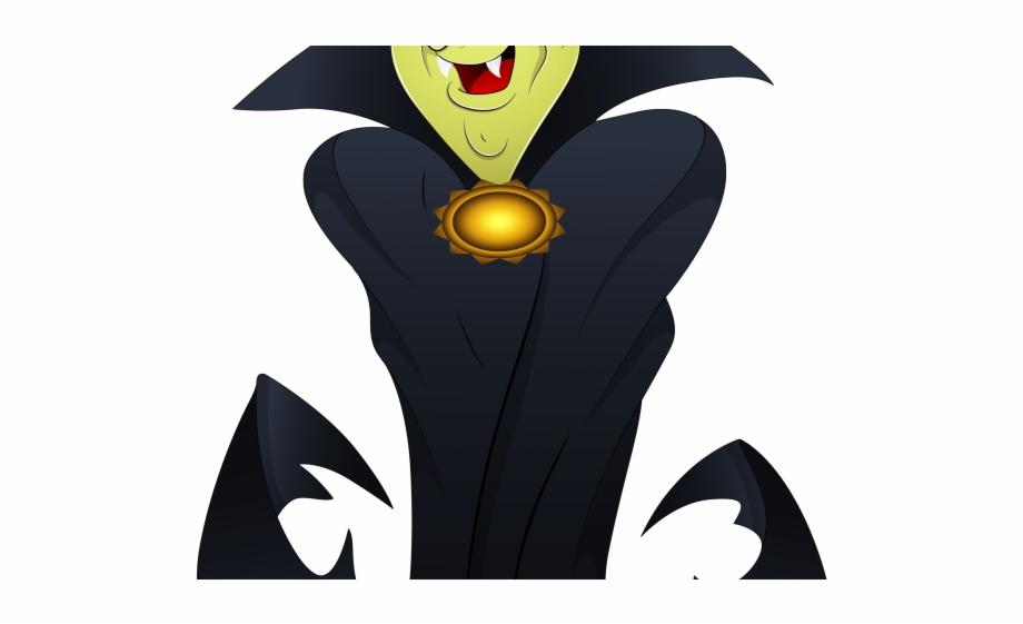 Vampire Clipart Spooky.