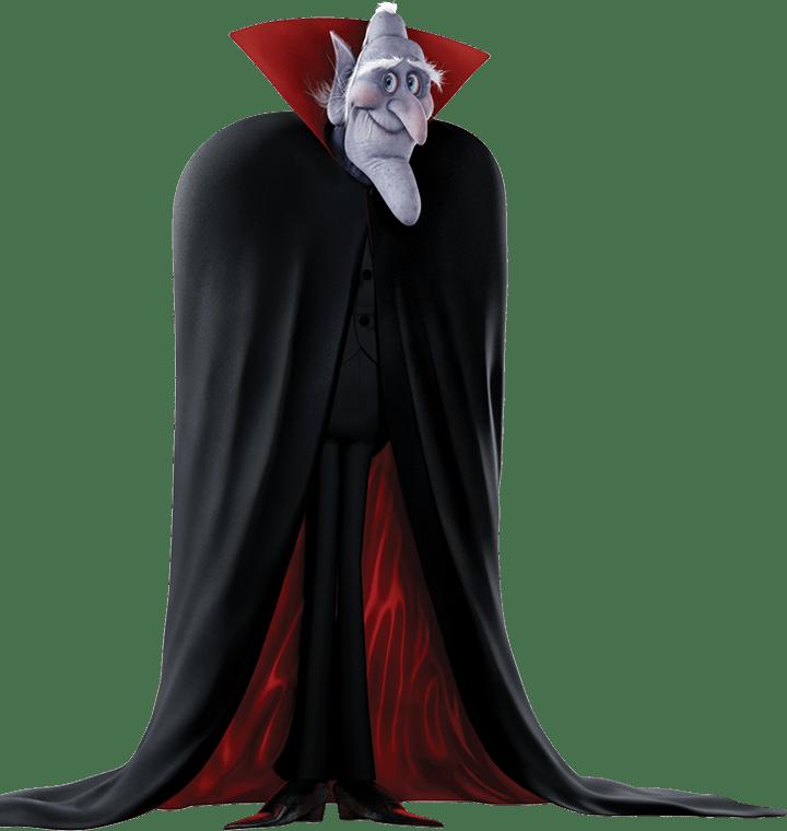 Vlad Dracula transparent PNG.