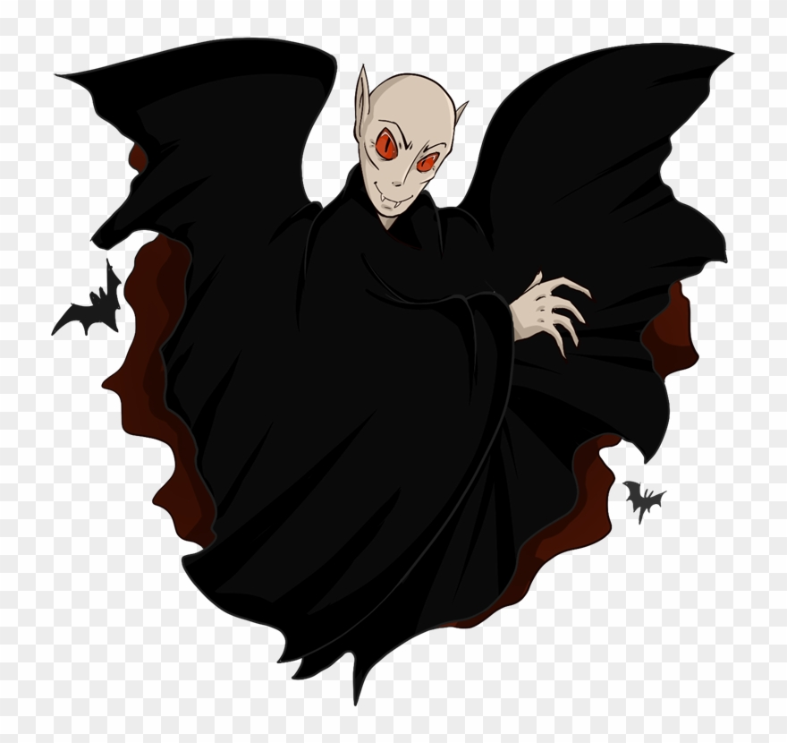 You Can Use This Evil Looking Count Dracula Clip Art.