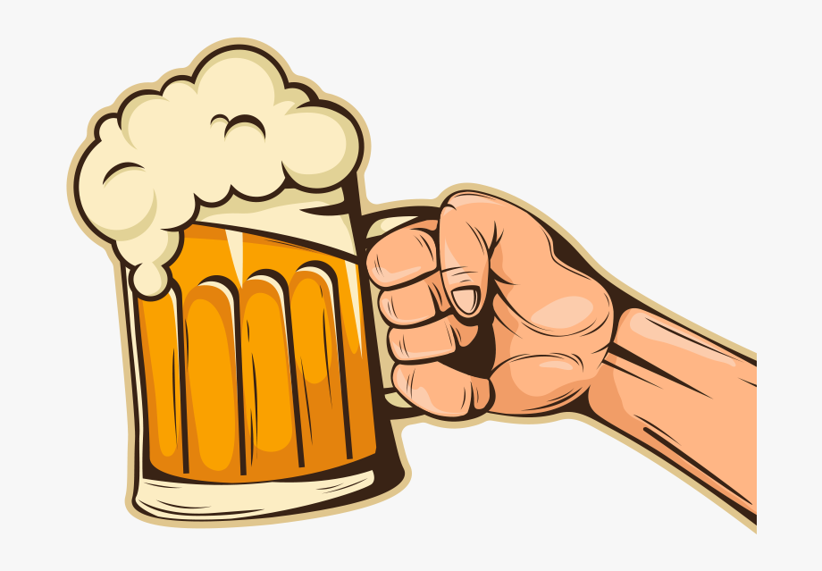 You Get Free Great Draft Beer.