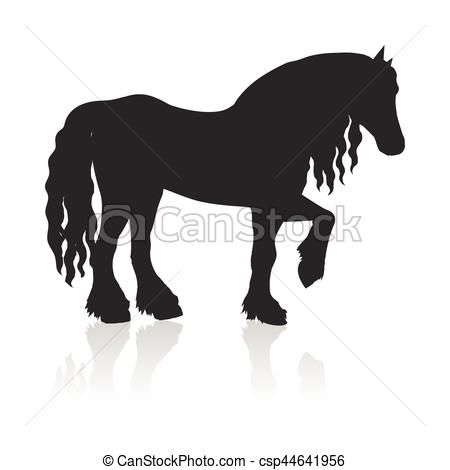 Draft horse Stock Illustrations. 212 Draft horse clip art images and.