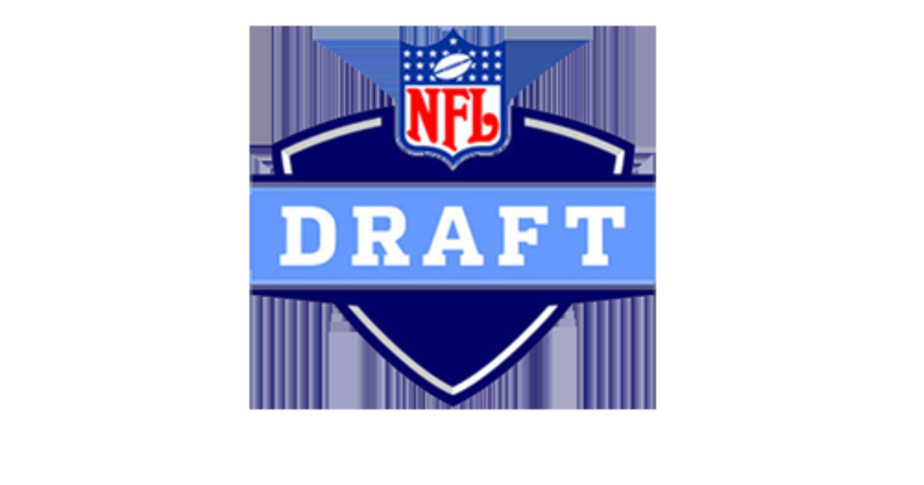 Nfl draft Logos.