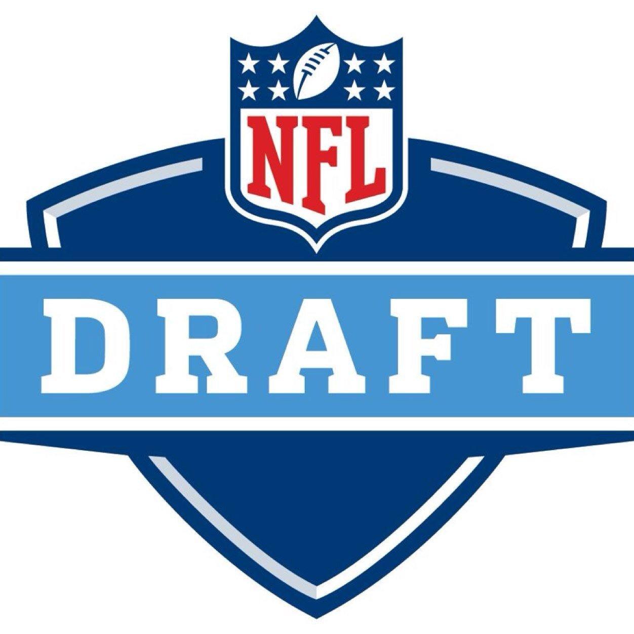 SportsReport: NFL Draft Results.