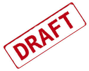 Draft stamp png 3 » PNG Image.