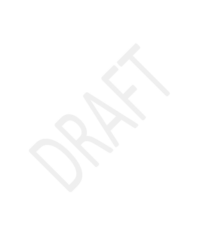 Draft clipart watermark.