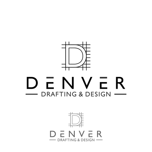 Clean, simple logo needed for architectural design and.
