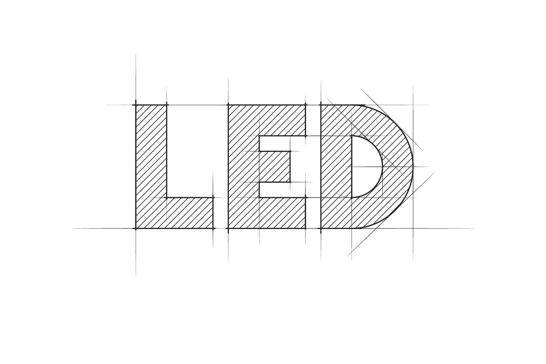 Logo design for a residential design and drafting company.