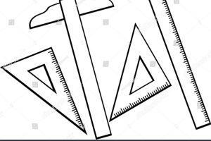 Drafting tools clipart 5 » Clipart Portal.