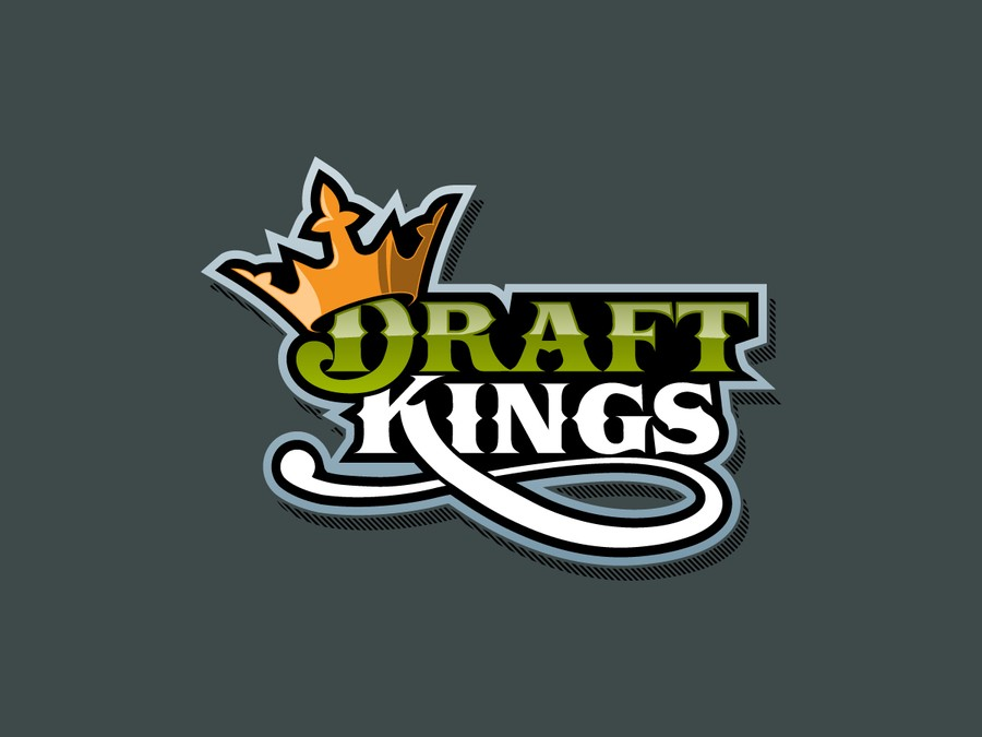 Help DraftKings by designing our first logo!.