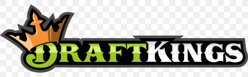 Logo DraftKings Font Daily Fantasy Sports Product, PNG.
