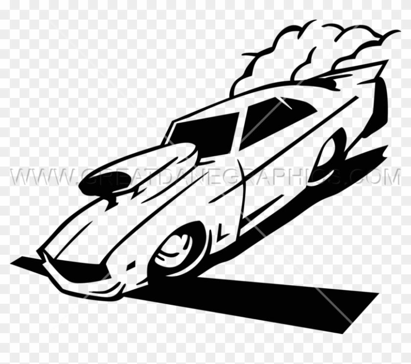Race Car Silhouette Clip Art At Getdrawings Com.