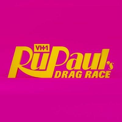 RuPaul\'s Drag Race (@RuPaulsDragRace).