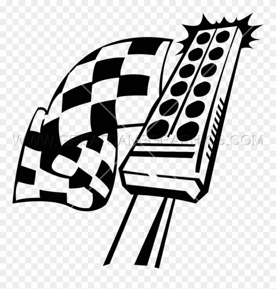 Download Drag Racing Tree Png Clipart Drag Racing Auto.